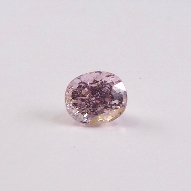 1.64ct Natural Pink Sapphire