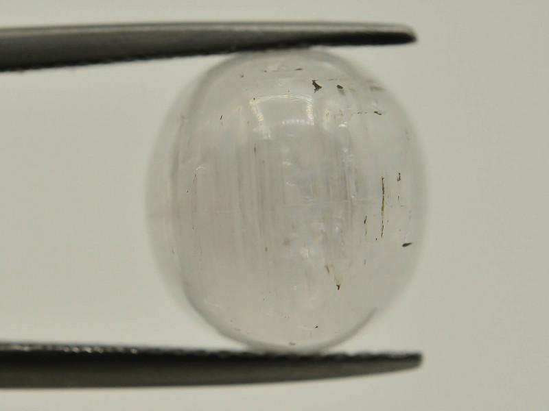 Rare 6.78 ct Beryllonite Collector's Gems