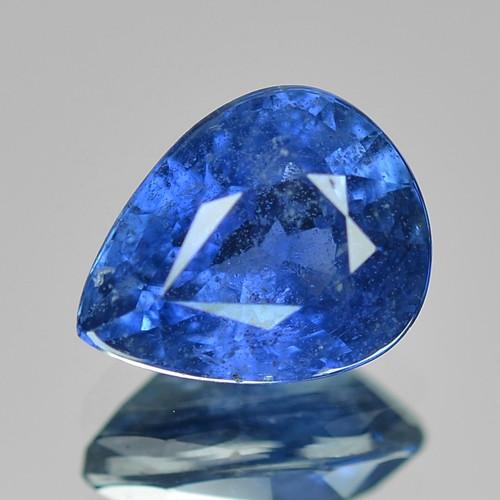 1.61 Cts Natural Blue Ceylon Sapphire Loose Gemstone