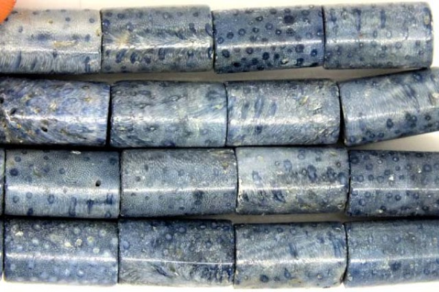 BLUE CORAL NATURAL 51 GMS / 255 CTS  TBG-1701