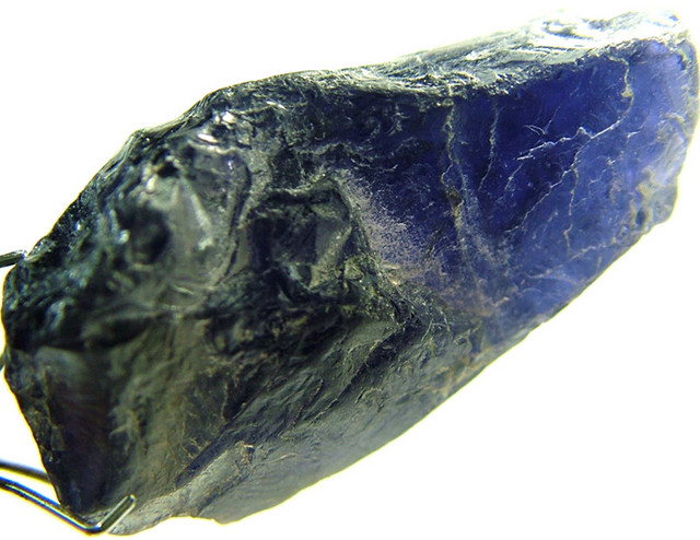 GEM LOLITE  ROUGH LARGE 34.3  CTS [F255 ]