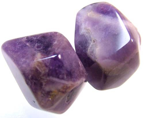 150.80 AMETHYST DRILLED BEADS  ADG-145