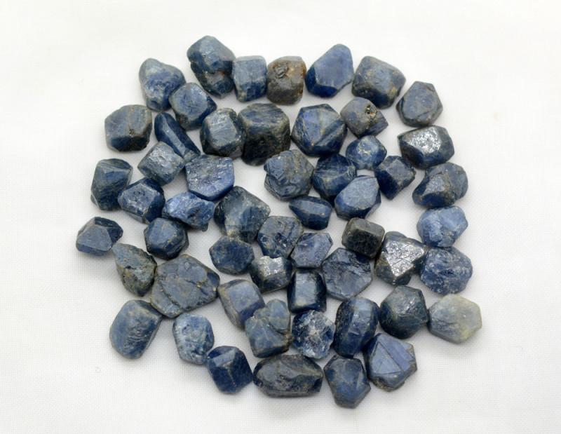 250 CT Sapphire Crystals @Madagascar