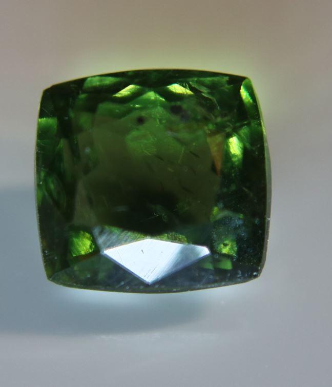 Green Apatite 3.85ct