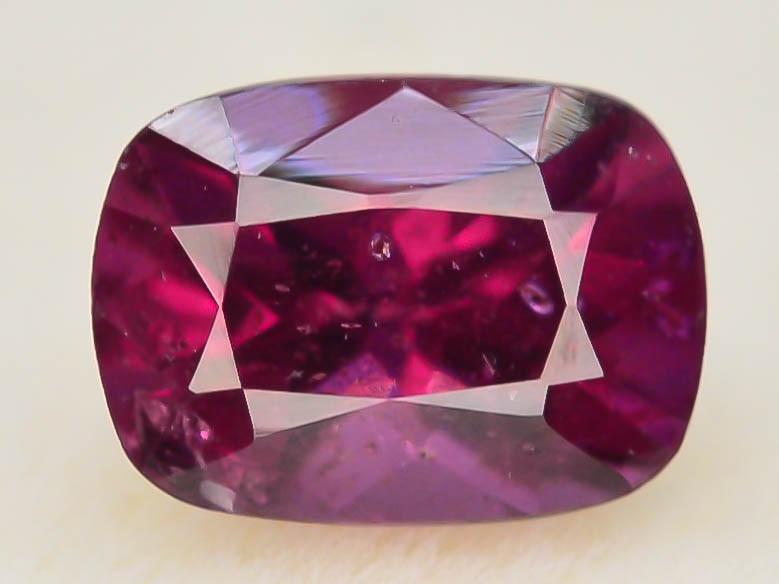 Rare Top Color 1.40 ct Malawi Raspberry Pink Umbalite Garnet ~ t