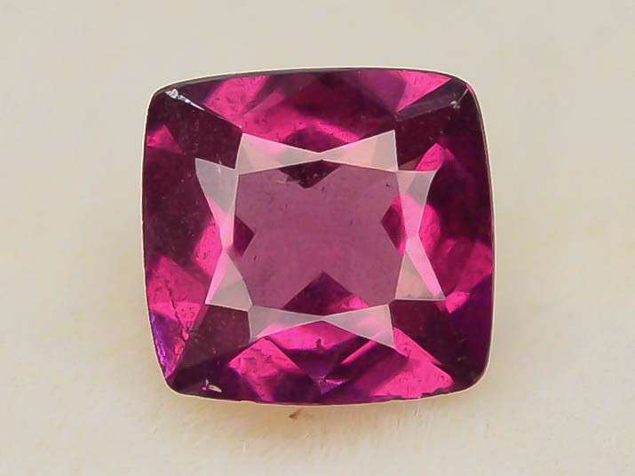 Rare Top Color 1.00 ct Malawi Raspberry Pink Umbalite Garnet ~ t