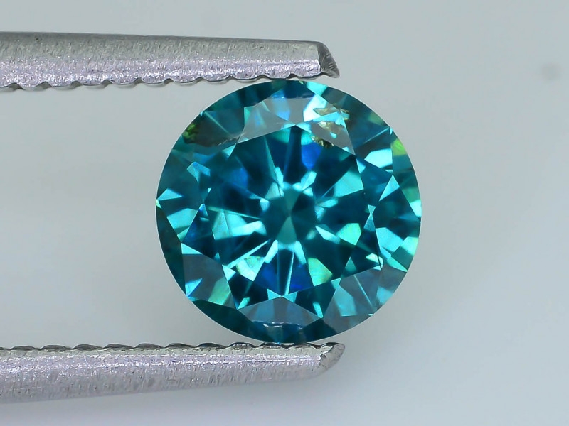 Blue Diamond 1.21 ct AAA Color and Quality  SKU-22