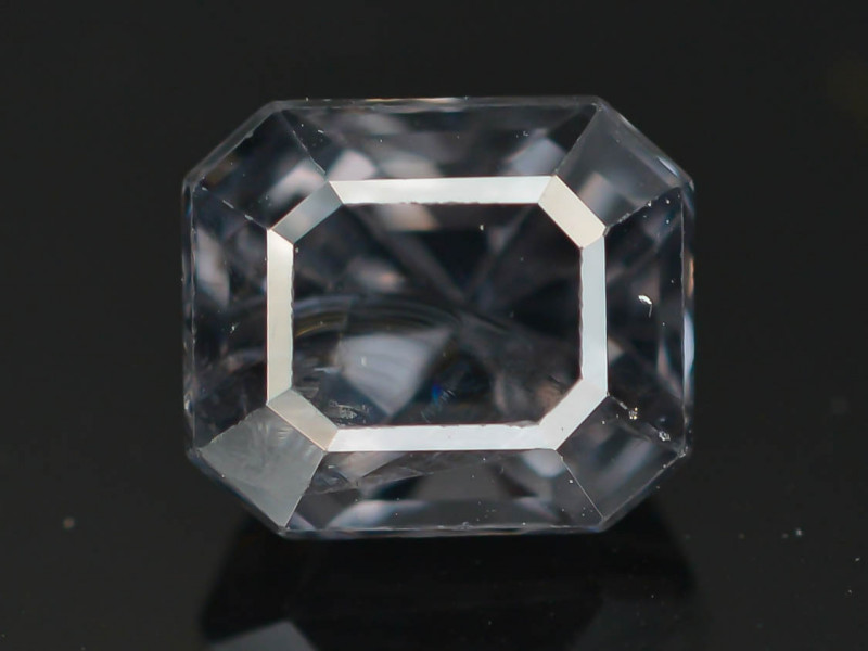 Top  Cut 1.15 CT Dazzling Color Natural Spinel  From Mogok