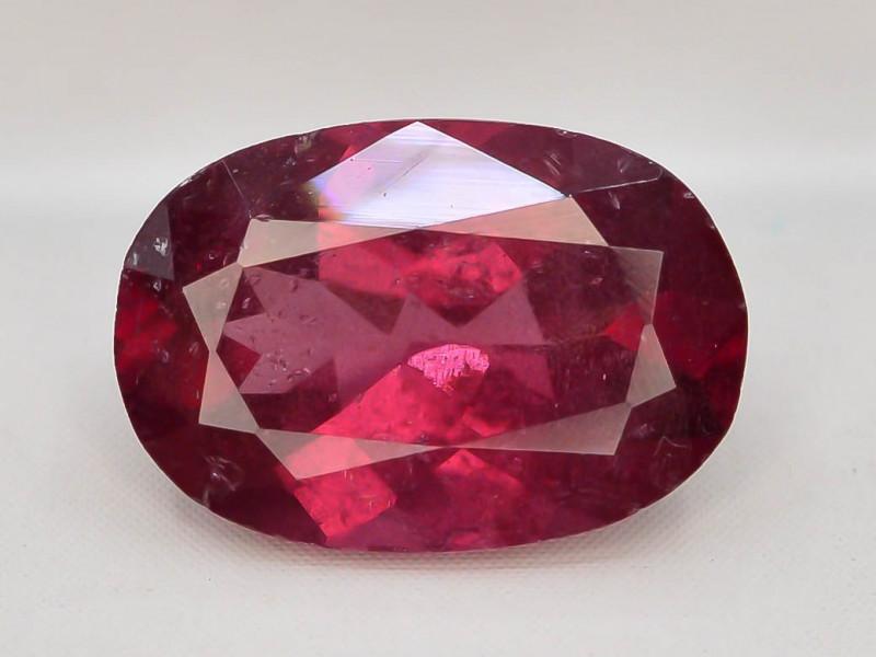 Rare Top Color 2.50 ct Malawi Raspberry Pink Umbalite Garnet ~ t