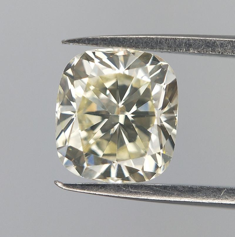 0.52 cts  ,  Cushion Modified Brilliant Diamond , Modified Diamond , Diamon