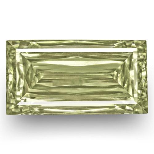 IGI Certified South Africa Diamond, 1.10 Carats, Rectangular