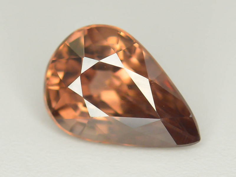 2.15 ct Imperial Zircon Untreated Cambodia