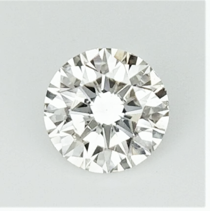 0.25 , Round Diamond , Light Color Diamond , WR1144