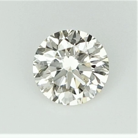 0.23 cts , Yellow Diamond , Light Color Diamond , WR1153