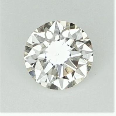 0.18 CTS, Natural Brilliant Diamond , Light Color Diamond , WR1161