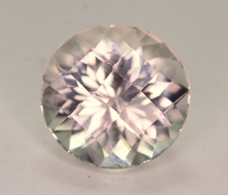 10.95 Ct Natural Amazing Color Topaz