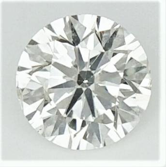 0.308 CT , Natural Diamond , Light Color Diamond , WR1175