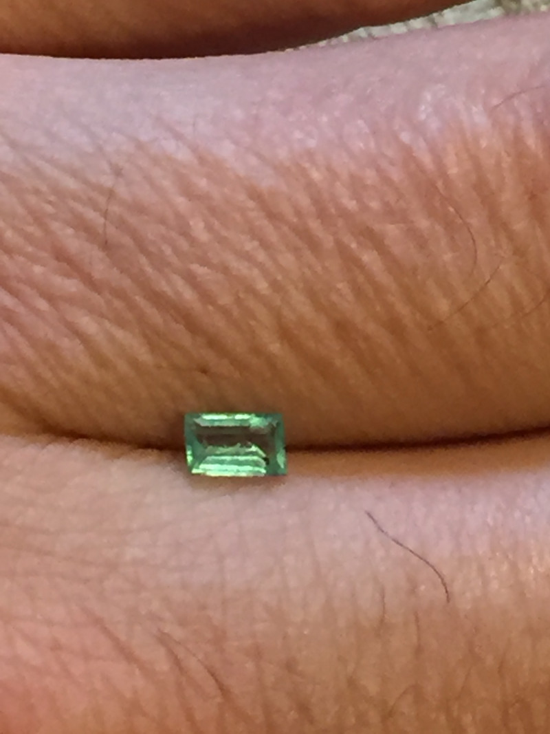 0,25ct Colombian Emeralds Ref 94/170 Colombian Emeralds Colombian Emeralds