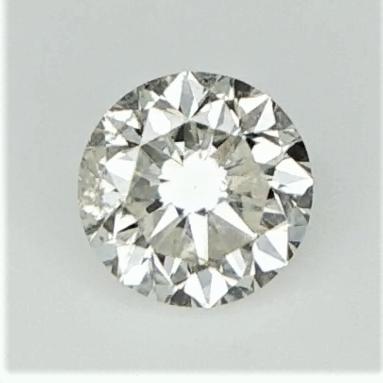 0.29 CTW , Round Diamond , Light Color Diamond , WR1178