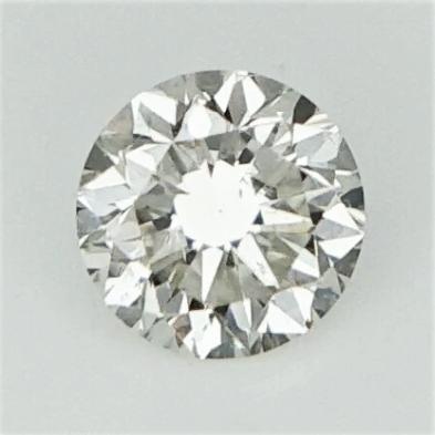 0.195 CT , Round Diamond , Light Color Diamond , wr1183