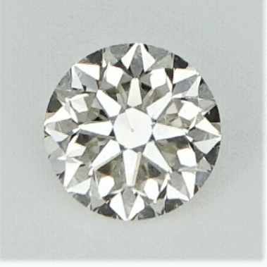 0.191 , Round Diamond , Light Color Diamond , WR1184