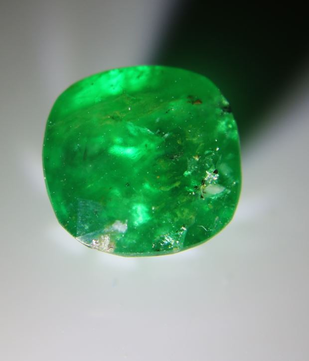 Emerald 1.70ct Untreated