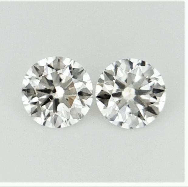 0.228 CT , Round Diamonds , Light Color Diamonds , WR1192