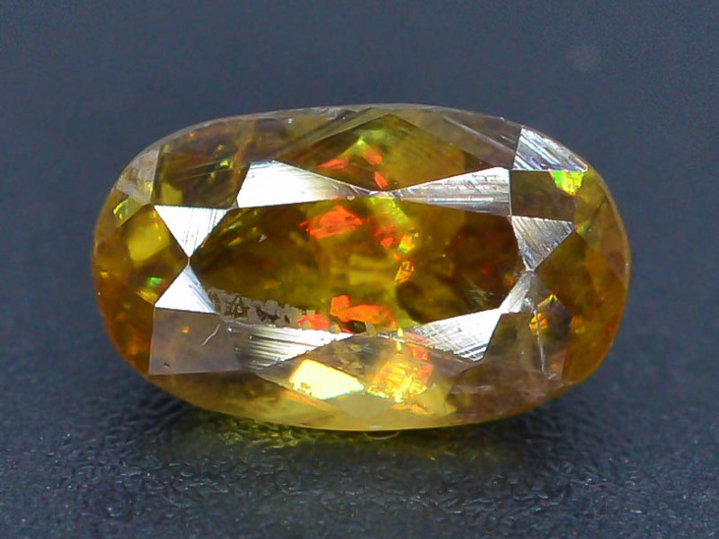 AAA Brilliance 1.15 ct Sphene ~ K