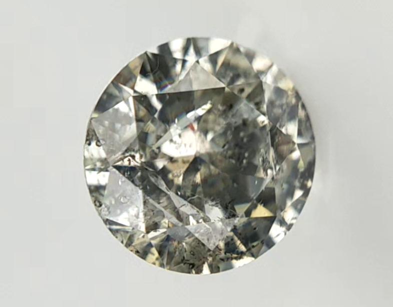 0.376 ct , Round Diamonds , Light Color Diamonds , WR1241