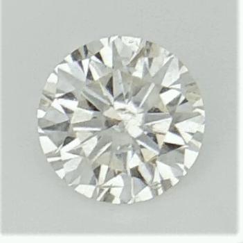 0.19 cts , Round Diamonds , Light Color Diamonds , WR1285