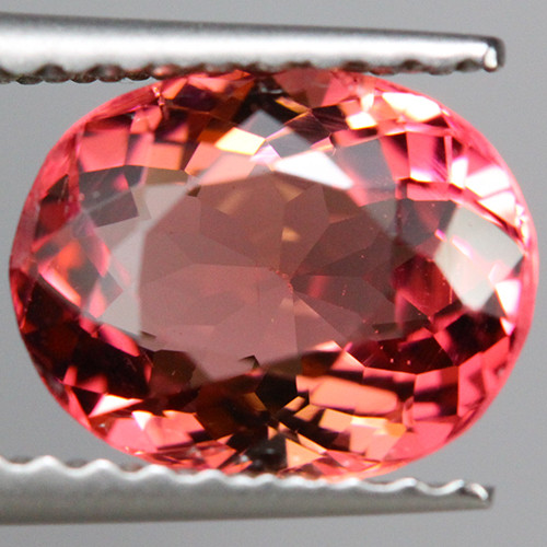 1.51 CT Excellent Cut Natural  Mozambique Tourmaline-PT872