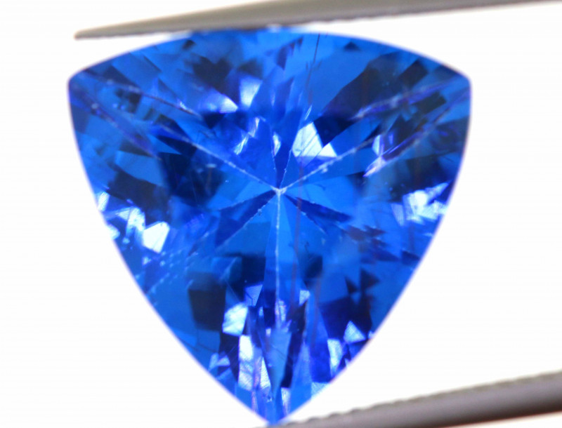 14.10-CTS  SWISS BLUE TOPAZ FACETED GEMSTONE  CG-2920