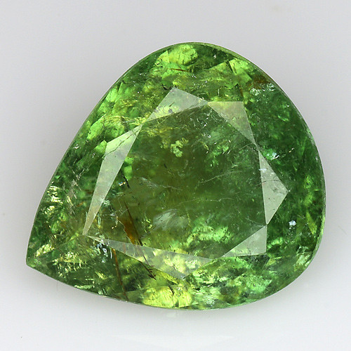 2.76 CT MAGNESIUM COPPER RARE TOURMALINE CT3
