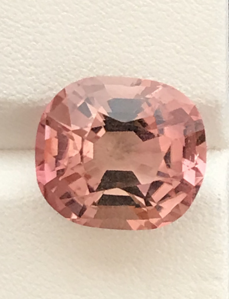10.65 Carats Natural Baby Pink Color Tourmaline Gemstone