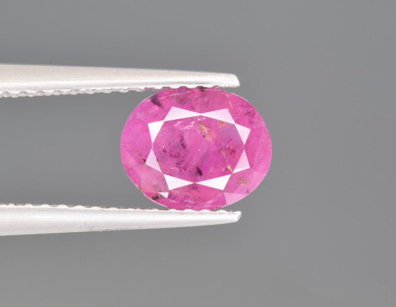 Natural ruby 1.51 Cts Top Quality from Afghanistan