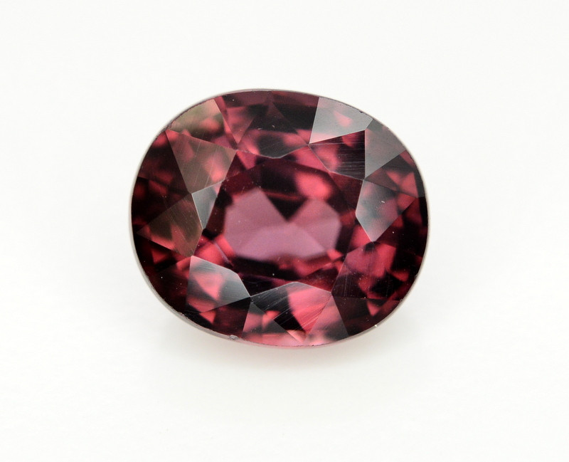 3.95  Ct Natural Lovely Color Zircon Gemstone