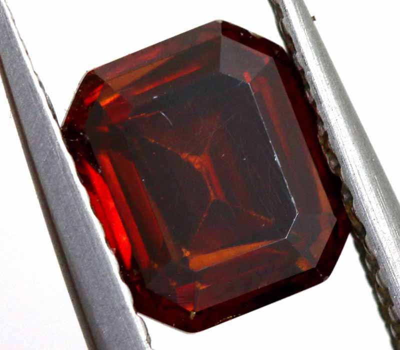 1.60 CTS SPHALERITE NATURAL UNTREATED STONE PG-3324