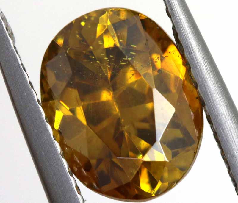 2.34 CTS SPHALERITE NATURAL UNTREATED STONE PG-3326