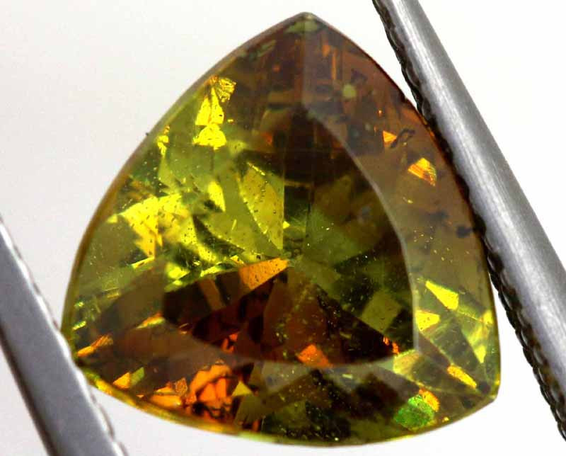 2.93 CTS SPHALERITE NATURAL UNTREATED STONE PG-3334