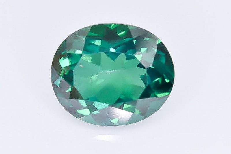 4.34 Crt  Topaz Faceted Gemstone (Rk-28)