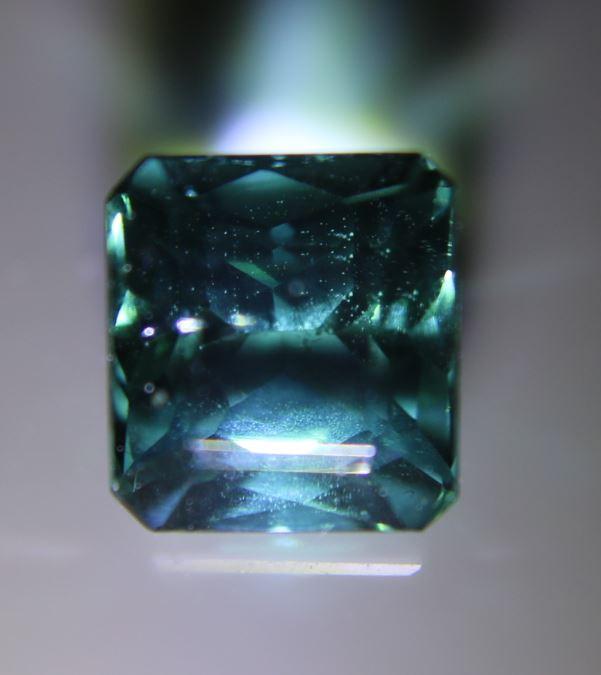 Blue Green Tourmaline 1.50ct