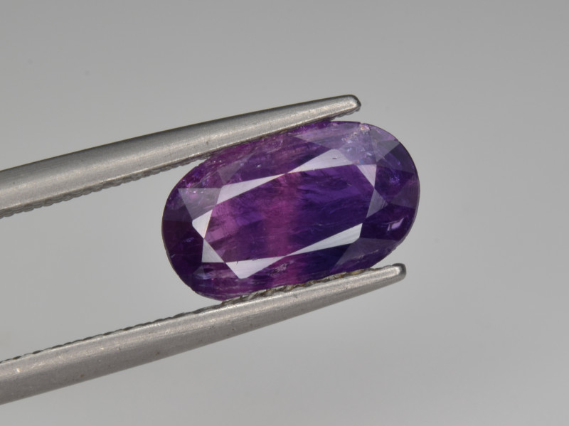 Natural Sapphire 2.10 Cts from Afghanistan