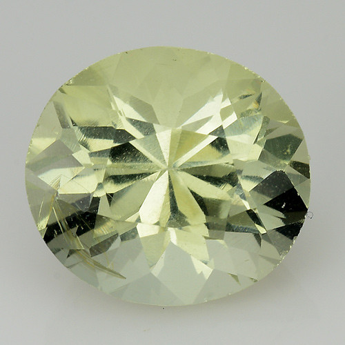 4.41 CT RARE BERYL GREEN COLOR TOP CLASS GEMSTONE GB18