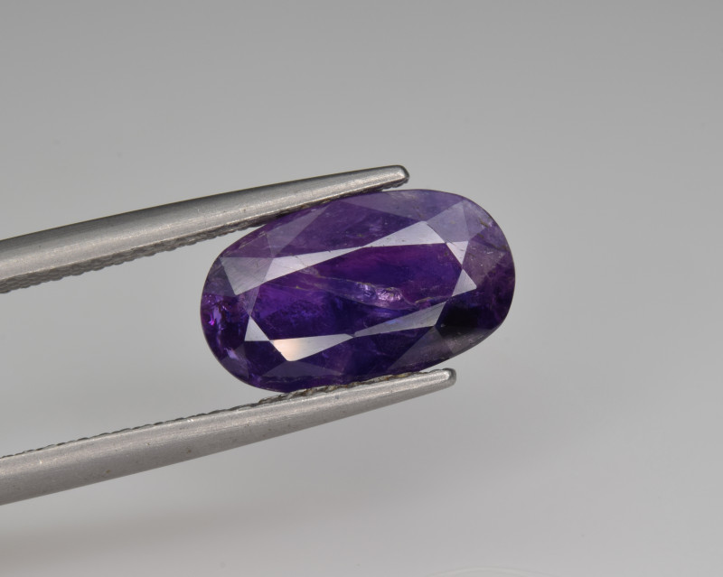 Natural Sapphire 3.70 Cts from Afghanistan