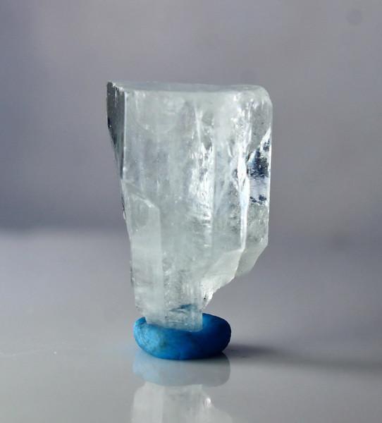 14.30 CT Unheated & Natural Blue Aquamarine Specimen