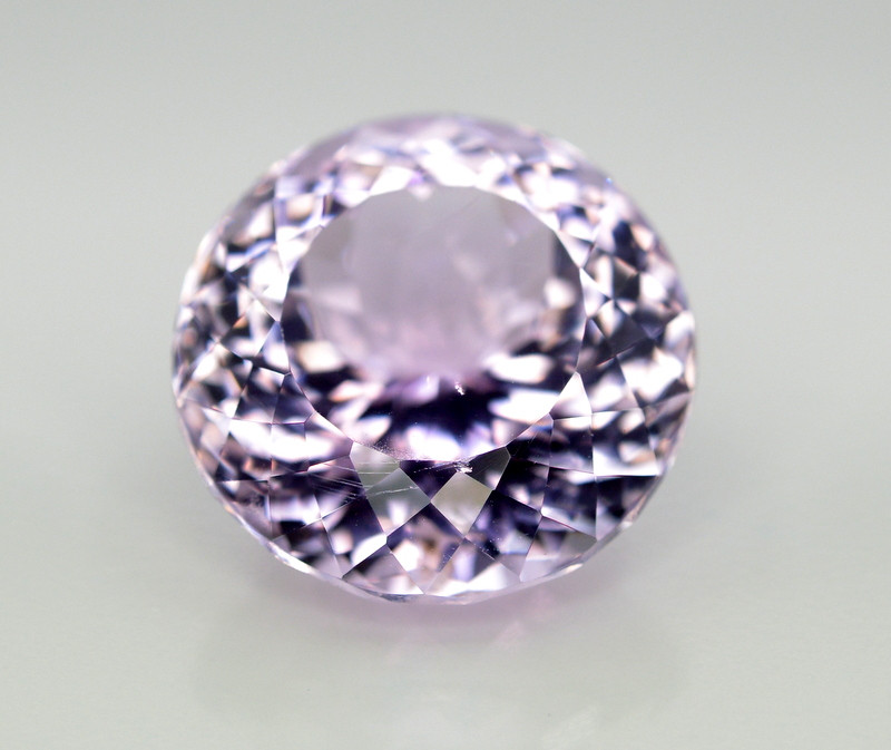 25.05 Ct Top Grade Natural Kunzite ~A