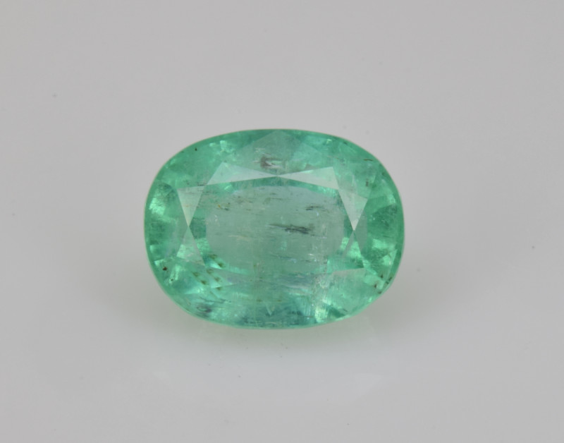 Natural Emerald 1.25 Cts Quality Gemstone from Panjshir, Afghanistan