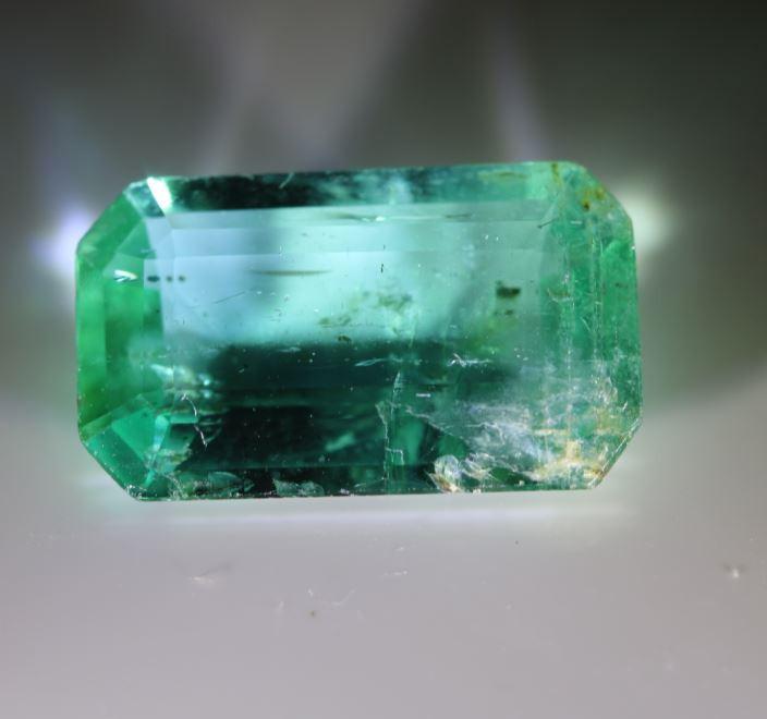 Panjshir Emerald 3.10ct