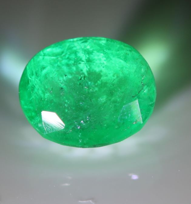 Panjshir Emerald .75ct