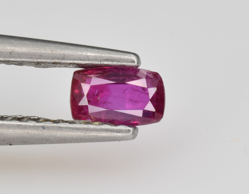 Natural Ruby 0.29 Cts from Afghanistan, Top Quality